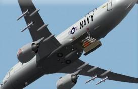 Kelebihan Pesawat AS P-8 Poseidon, Pencari Kapal Selam KRI Nanggala-402
