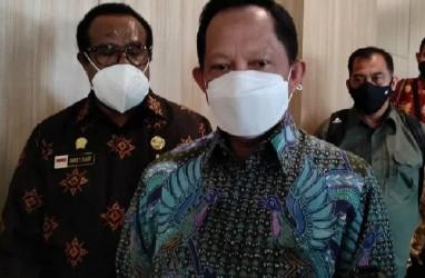 Tito Karnavian Tegaskan Tak Ada Pemekaran Wilayah, Problem Keuangan