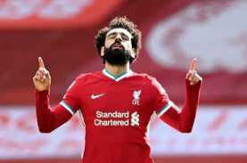 Liverpool vs Newcastle Skor 1–1, Peluang ke Liga Champions…
