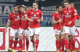 Mainz Paksa Munchen Tunda Pesta Gelar Juara Liga Jerman