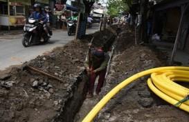 KESDM: Ada 3 Fakta Hukum BNBR Tak Menang Lelang Pipa Gas Cirebon-Semarang