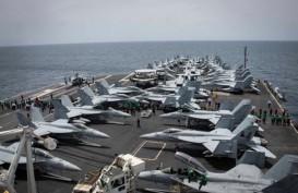 Hadapi Ancaman China, Jepang, AS, dan Prancis Gelar Latihan Militer Gabungan