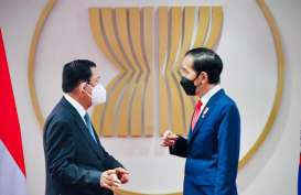 Presiden Jokowi Bertemu PM Kamboja, Ini 4 Isu Penting yang Dibahas