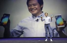 SANG TAIPAN: CEO Xiaomi Lei Jun, Steve Jobs dari China