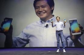 SANG TAIPAN: CEO Xiaomi Lei Jun, Steve Jobs dari China…