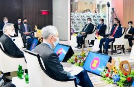 Ini Lima Butir Konsensus Pertemuan Pemimpin Asean soal Myanmar