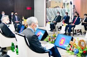 Ini Lima Butir Konsensus Pertemuan Pemimpin Asean…