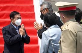 Warga Myanmar Kecam Konsensus Asean-Junta Militer via Media Sosial