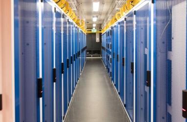Dekat dengan Singapura, Pusat Data Nasional Layak Dibangun di Batam