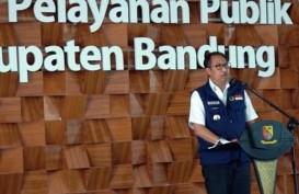 Mal Pelayanan Publik Kabupaten Bandung Mulai Diujicoba