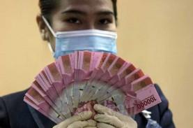 Uang Beredar Diprediksi Bakal Meningkat, Dipicu Konsumsi…