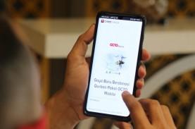 Super App Jadi Motor Bisnis Transaksi Perbankan