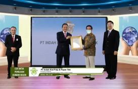 Konsisten Berdayakan Masyarakat Sekitar, APP Sinar Mas Raih Platinum Champion CSR Award