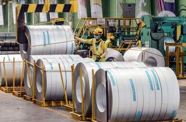 Kuartal I/2021, Tiga Sektor Topang Ekspor Industri, Apa Saja?