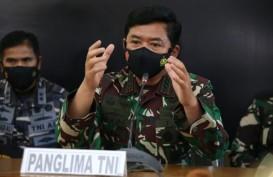 53 Awak Nanggala-402 Gugur, Panglima TNI: Prajurit Terbaik Hiu Kencana