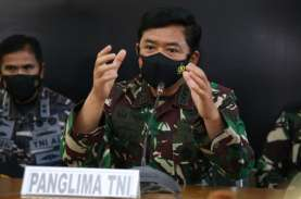 53 Awak Nanggala-402 Gugur, Panglima TNI: Prajurit…