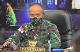 Gugur dalam Baku Tembak, Jenazah Kepala BIN Papua Dievakuasi ke Beoga