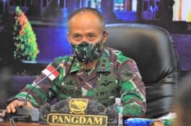 Gugur dalam Baku Tembak, Jenazah Kepala BIN Papua…