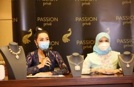 Koleksi Perhiasan Permata Nusantara Ini Terinspirasi dari Keindahan Alam Indonesia