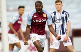 Hasil Lengkap Liga Inggris, Aston Villa vs West Brom Skor 2–2