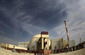 Perjanjian Nuklir, Iran Minta AS Cabut Sanksi 1.500 Individu