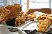 Makan Seporsi Gorengan Tiap Hari Berisiko Lebih Tinggi Kematian Dini