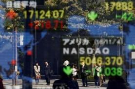 Bursa Asia Menguat, Berkah Pemulihan Ekonomi AS