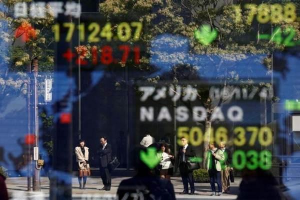 Bursa MSCI - Reuters