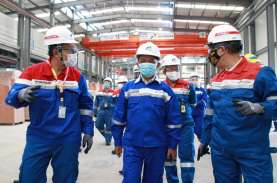BKPM Umumkan Kinerja Investasi Kuartal I/2021 Siang…