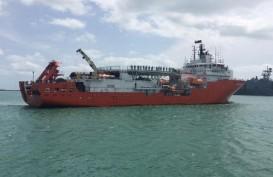 Kronologi Kapal MV Swift Singapura Temukan KRI Nanggala 402 di Kedalaman 838 Meter