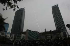 Cuaca Indonesia 26 April, BMKG Keluarkan Peringatan…