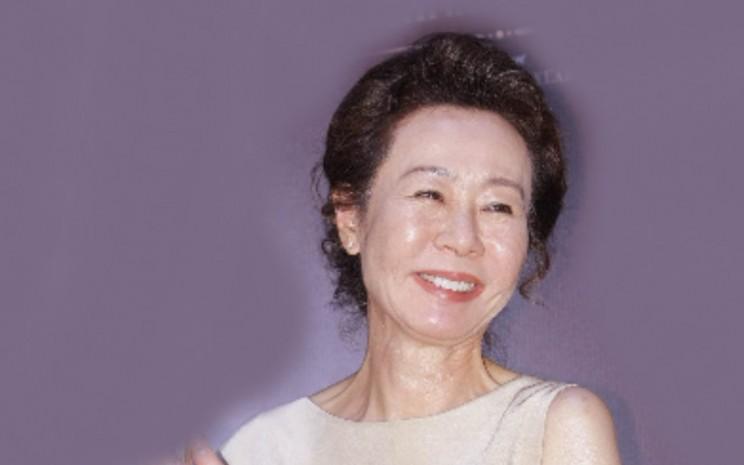 Youn Yuh-Jung.  - imdb