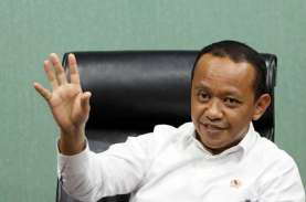 Kepala BKPM: Kepercayaan Dunia ke Indonesia Mulai…