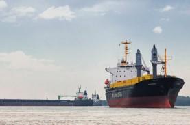 Samudera Indonesia (SMDR) Gandeng Partner Logistik…