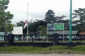 Kabinda Papua Gugur, BIN: Tak Surutkan Semangat Lawan…