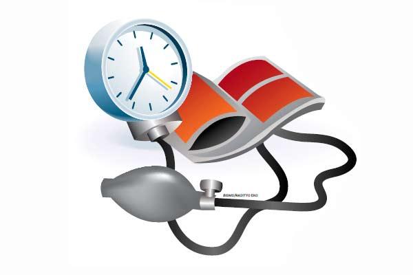 Hipertensi. Pedoman kesehatan resmi merekomendasikan agar orang dewasa melakukan setidaknya 150 menit (2 jam, 30 menit) aktivitas aerobik intensitas sedang, seperti bersepeda atau berjalan cepat, setiap minggu.  - Bisnis.com