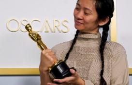 Putusnya VPN Internet di China Saat Sutradara Nomadland jadi Terbaik Oscar 2021
