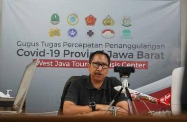 Dadang Supriatna Resmi Jadi Bupati Bandung, Dedi Taufik Tuntaskan Sejumlah PR