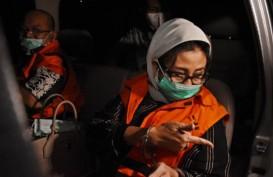 KPK Eksekusi Dua Terpidana Kasus Suap Proyek di Kutai Timur
