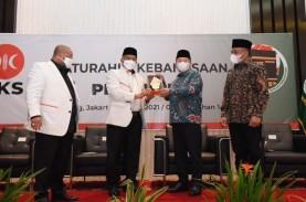 Safari Politik, Presiden PKS Bertemu Airlangga Hartarto…