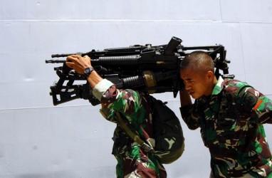 Tragedi KRI Nanggala-402, Pemerintah Didorong Percepat Holding BUMN Pertahanan
