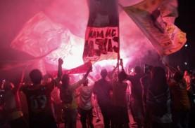PSSI Sesalkan Sikap Suporter Persija & Persib Selepas…