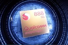 Qualcomm Siapkan Chipset Andalan Terbaru, Snapdragon…