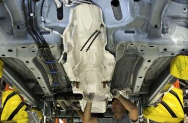 Menilik Hasil Sengatan Insentif Pajak ke Emiten Komponen Otomotif