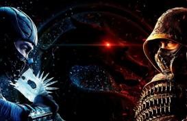Review Film: Mortal Kombat (2021)