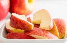 5 Kandungan Baik yang Terdapat Pada Buah Apel