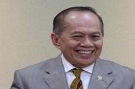 Wakil Ketua MPR Dorong Pemerintah Instruksikan Bendera…