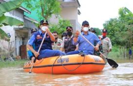 Wali Kota Firdaus Sebut Penyebab Banjir di Sungai Sail Karena Perizinan 25 Tahun Lalu