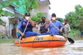 Wali Kota Firdaus Sebut Penyebab Banjir di Sungai…