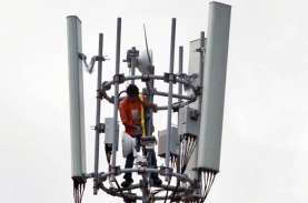 Operator Harus Tuntaskan Jaringan Desa Non-4G